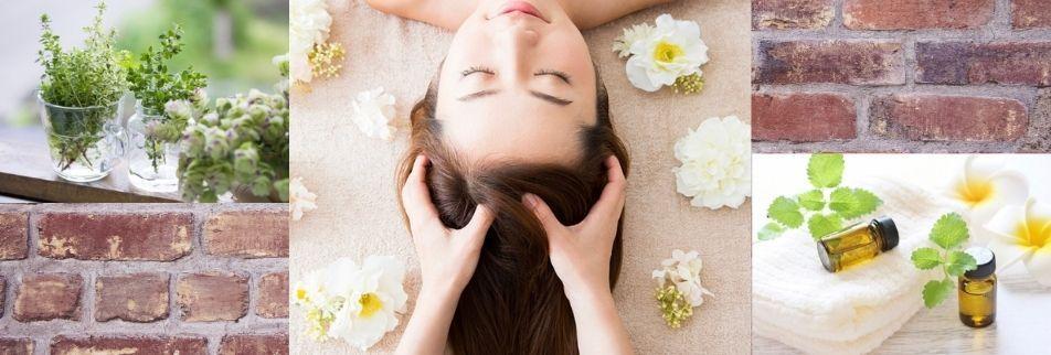 ふわっtto鍼灸・マッサージ治療院 鍼灸とアロマの融合